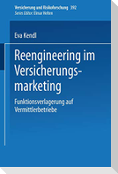 Reengineering im Versicherungsmarketing