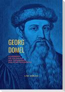 Gutenberg, die Erfindung des Typengusses und seine Frühdrucke