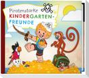Piratenstarke Kindergarten-Freunde