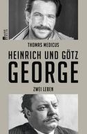 Heinrich und Götz George