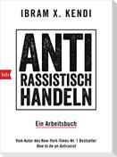 Antirassistisch handeln.