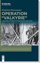 "Operation ""Valkyrie"""