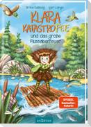 Klara Katastrofee und das große Flussabenteuer (Klara Katastrofee 3)