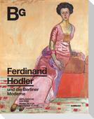 Ferdinand Hodler und die Berliner Moderne