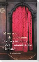 Die Versuchung des Commissario Ricciardi