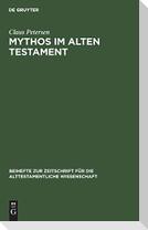 Mythos im Alten Testament