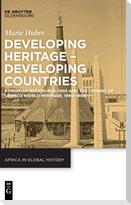 Developing Heritage - Developing Countries