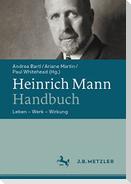 Heinrich Mann-Handbuch