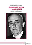 Hermann Pünder (1888-1976)
