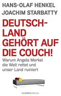 Deutschland gehört auf die Couch!