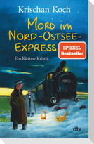 Mord im Nord-Ostsee-Express