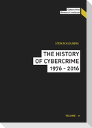 The History of Cybercrime