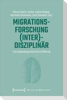 Migrationsforschung (inter)disziplinär