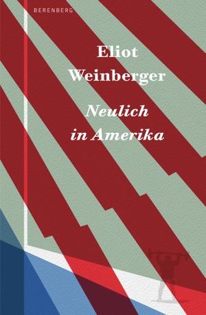 Eliot Weinberger / Beatrice Faßbender / Elke Sch