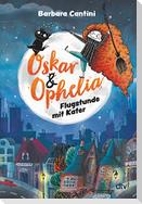 Oskar & Ophelia - Flugstunde mit Kater