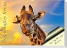 Traumhaftes Kenia (Wandkalender 2022 DIN A2 quer)