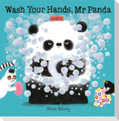 Wash Your Hands, Mr Panda