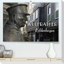 Wülfrather Bilderbogen 2022 (Premium, hochwertiger DIN A2 Wandkalender 2022, Kunstdruck in Hochglanz)