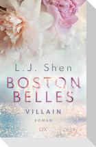 Boston Belles - Villain