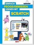 Einfach Programmieren lernen mit Scratch