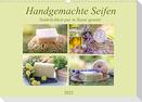 Handgemachte Seifen - Natürlichkeit in Szene gesetztAT-Version  (Wandkalender 2022 DIN A3 quer)