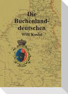 Die Buchenlanddeutschen