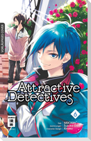Attractive Detectives 06