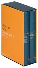 Clemens Eich: Gesammelte Werke
