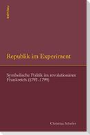 Republik im Experiment