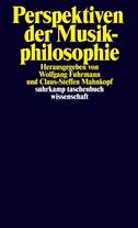 Perspektiven der Musikphilosophie