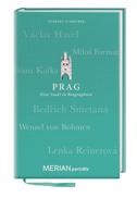 MERIAN Porträt Prag. Eine Stadt in Biographien.