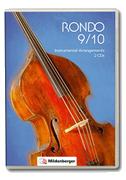 RONDO 9/10 - Instrumental-Arrangements · Neubearbeitung