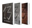 Dreizehn Band 1-3: Das Tagebuch / Die Anstalt / Das Spiegelbild
