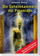 Die Geheimkammern der Pyramiden