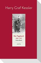 Das Tagebuch 1880-1937, Band 1 (Das Tagebuch 1880-1937. Leinen-Ausgabe, Bd. ?)