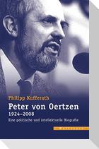Peter von Oertzen (1924-2008)