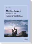 Matthias Koeppel