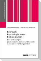 Lehrbuch Psychologie in der Sozialen Arbeit
