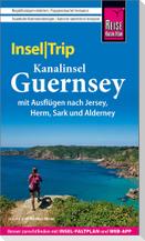 Reise Know-How InselTrip Guernsey mit Ausflug nach Jersey