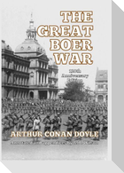 The Great Boer War: 120th Anniversary Edition