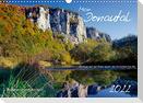 Mein Donautal (Wandkalender 2022 DIN A3 quer)