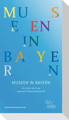 Museen in Bayern