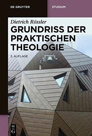 Dietrich Rössler / Christian Albrecht / Martin We