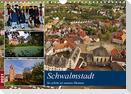 Schwalmstadt (Wandkalender 2021 DIN A4 quer)