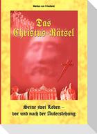 Das Christus-Raetsel
