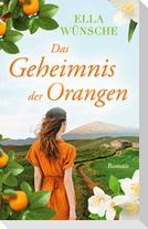 Das Geheimnis der Orangen