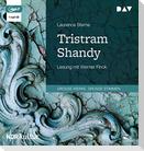 Das Leben und die Meinungen des Tristram Shandy