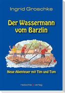 Der Wassermann vom Barzlin