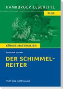 Der Schimmelreiter. Hamburger Leseheft plus Königs Materialien