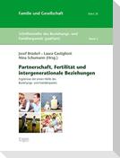 Partnerschaft, Fertilität und intergenerationale Beziehungen